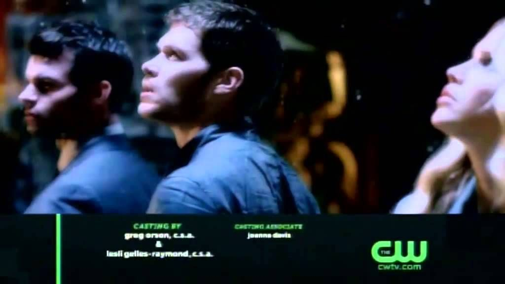 The Originals 2x22 Ashes to Ashes - Official Promo Season Finale