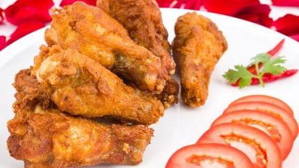 طريقة عمل تتبيلة البروستد Recipe Egyptian Food Chicken Recipes Food