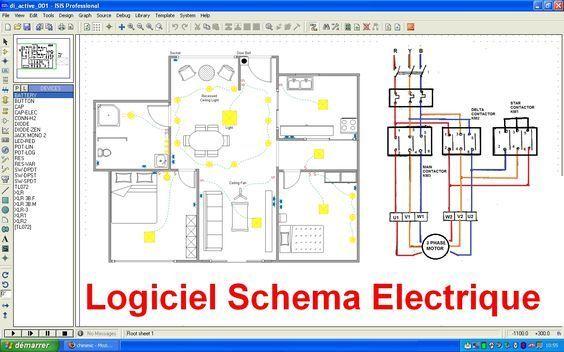 Cette article explique certains logiciel pour faire dessin des - logiciel pour faire plan de maison