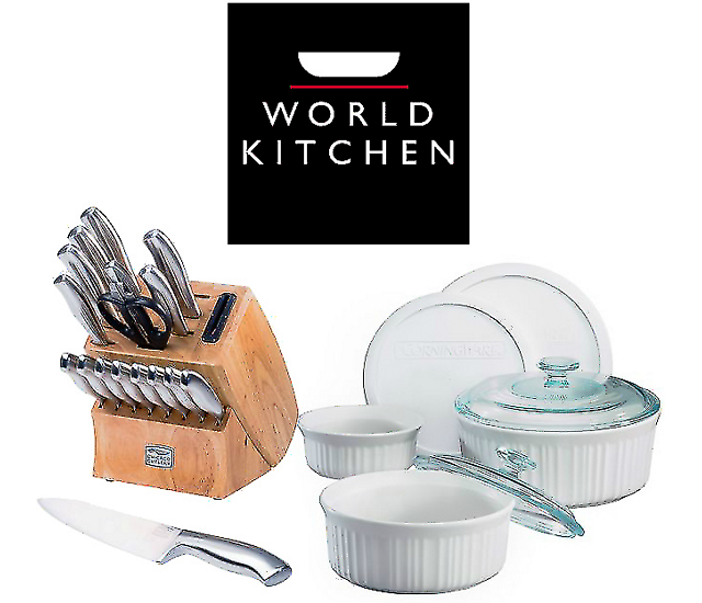 Shop World Kitchen   Sale Up To 50% Off Extra 15% Off U0026 More ( Shopworldkitchen.com)