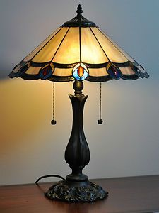 Antique Lamp. Tiffany ...
