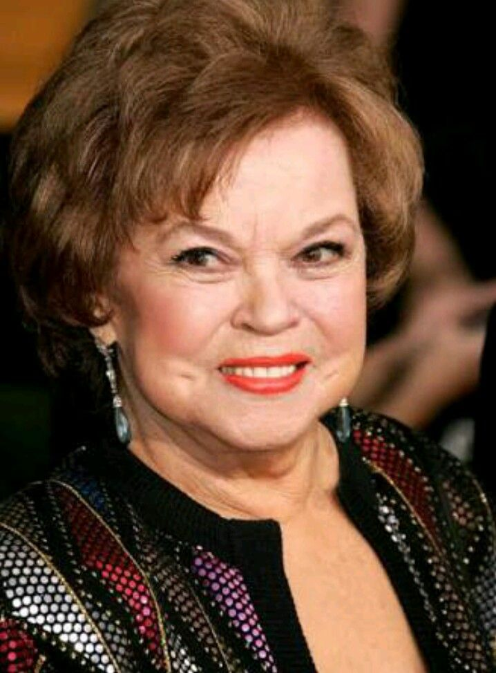 Shirley Temple Black At 80 Years Old Now Then Actress