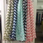 Striped #infinityscarves available #etcconsignmentavl