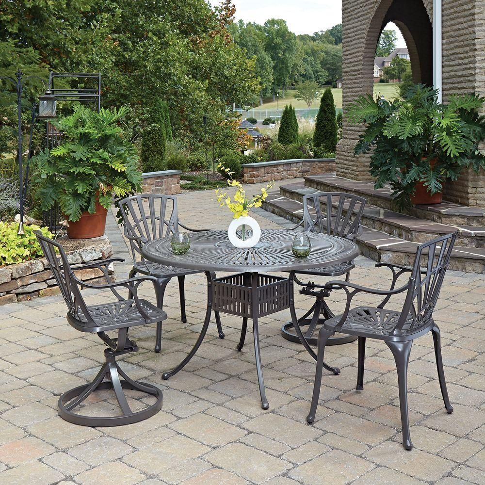40+ Lincolnville 10 piece dining set with cushion Inspiration