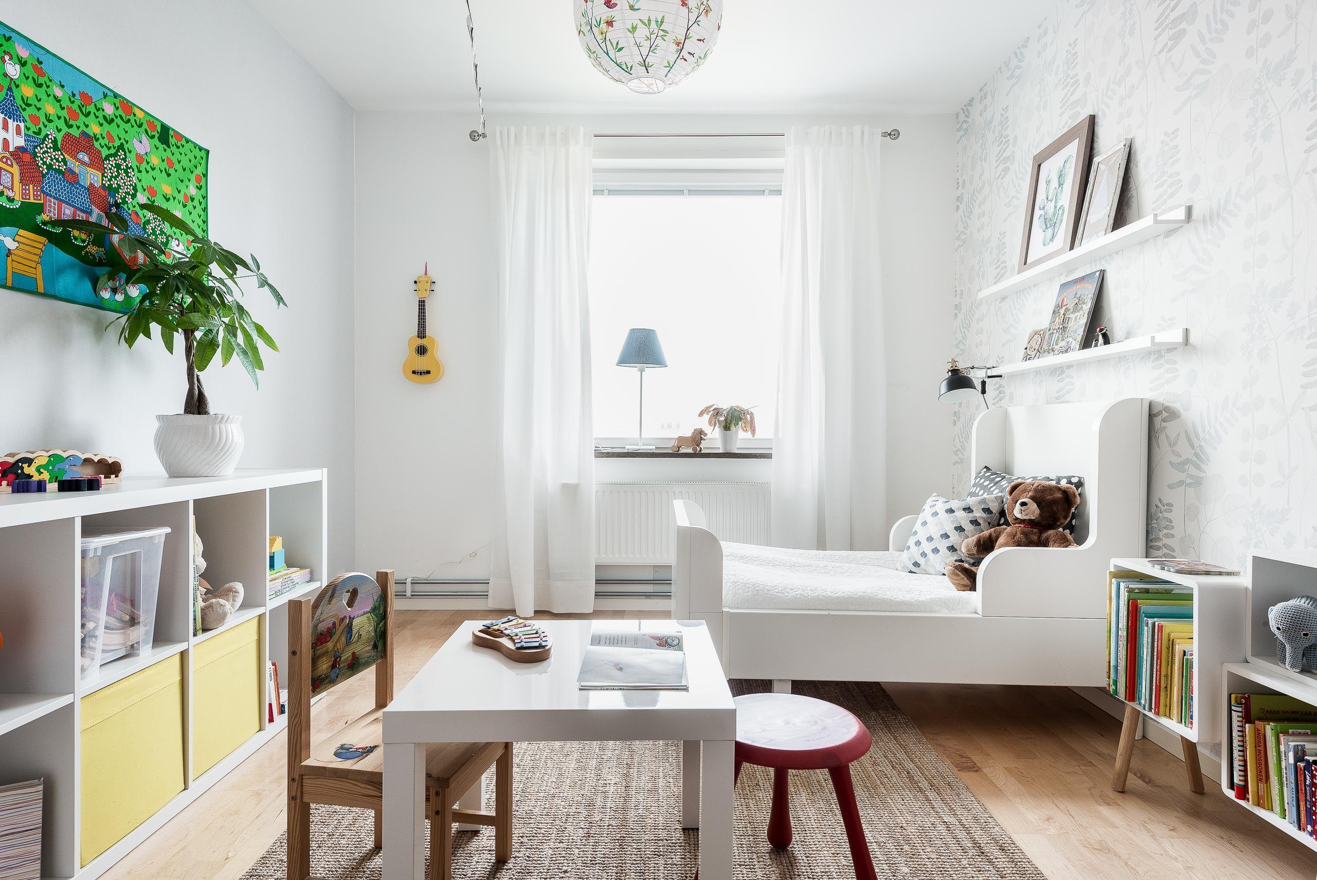 Lundin Fastighetsbyrå - Klamparegatan 5, Masthugget, Göteborg.