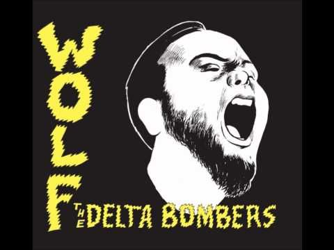 Howlin'Wolf Smokestestack lightning by The Delta Bombers
