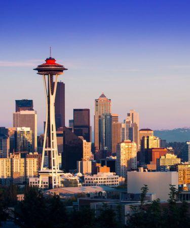 Seattle washington dating scene