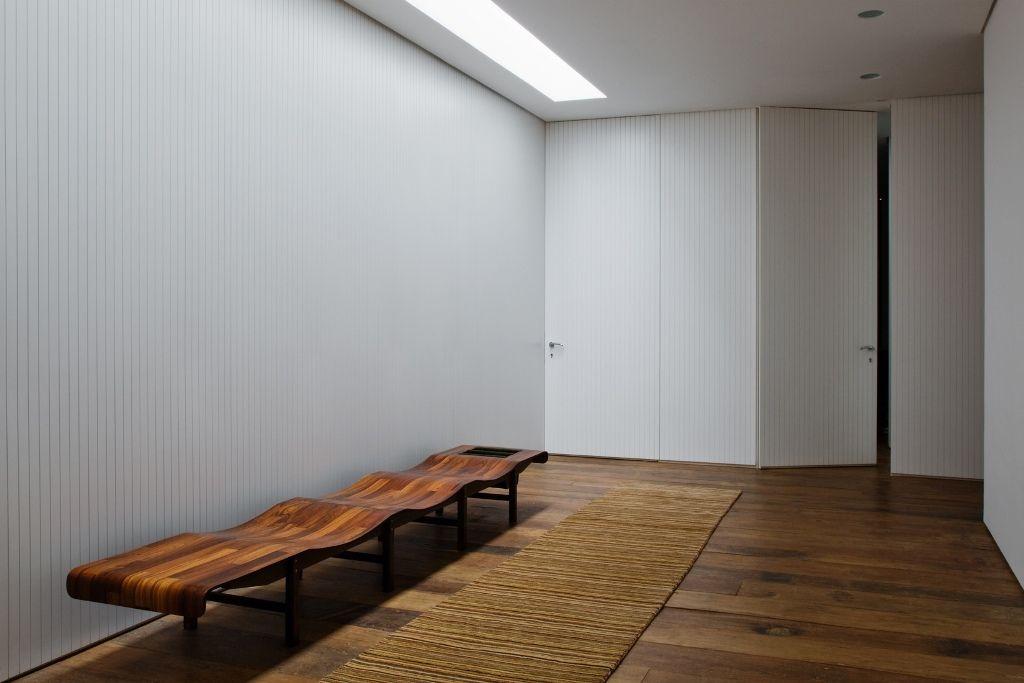 Casa Santo Amaro / Isay Weinfeld