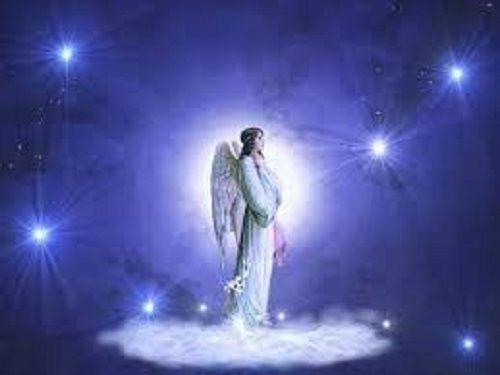 Скрытые резервы обычной фольги | Ангелы хранители, Ангел ...