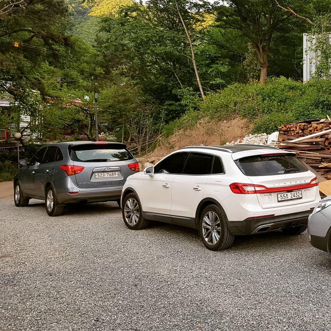이번에 새로입양한 베라크루즈 푸른색 와이프 차 링컨 Mkx Suv 패밀리 베라야 많이 발라줄께 ㅎㅎㅎ기다려 링컨 Mkx 2 7twinturbo 현대 Veracruz 300vxl 남자는6기통부터 V6감성 Suv Car Vehicles World