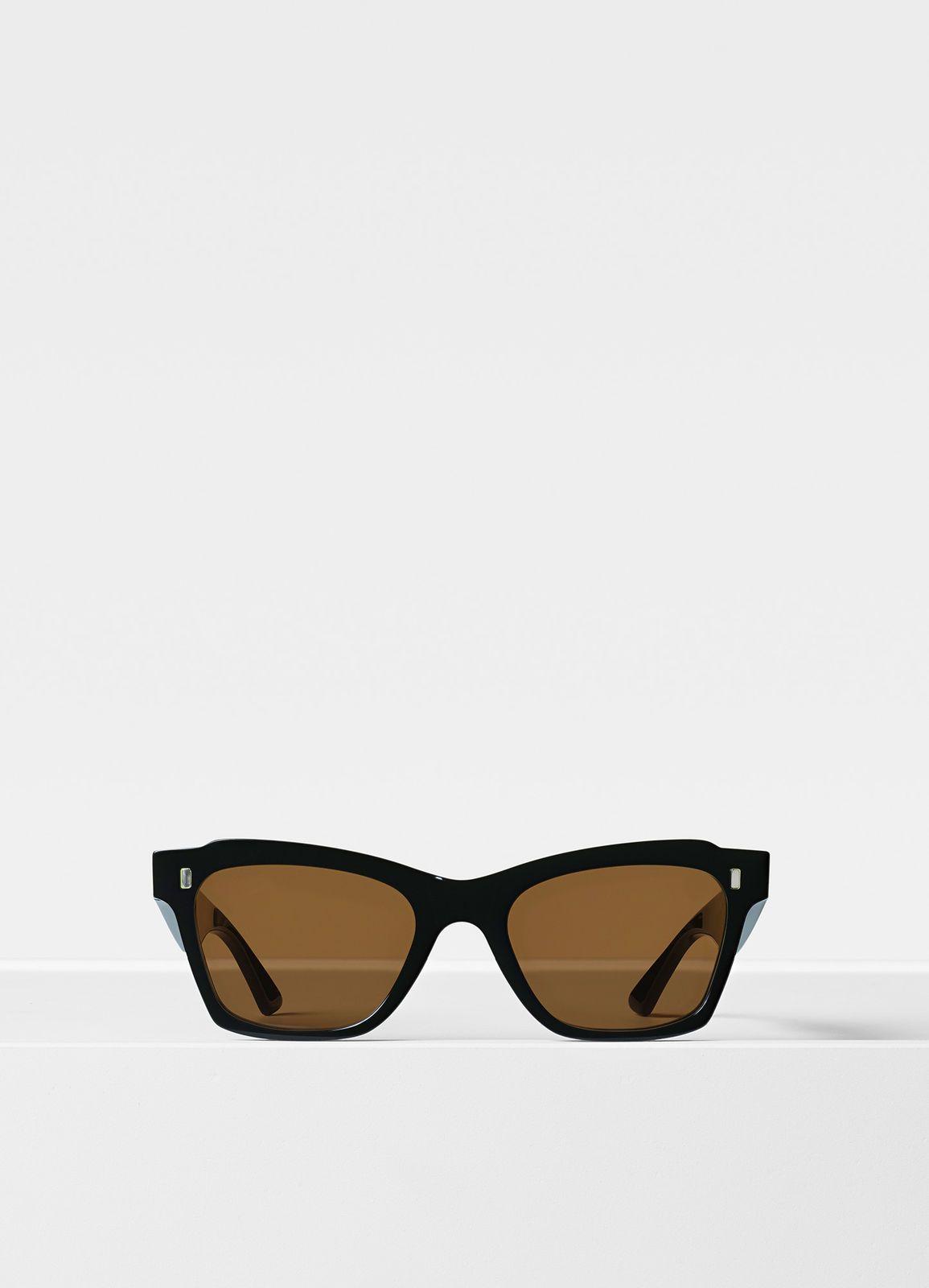 48cb8e7e1a Cat Eye sunglasses in acetate | CÉLINE Shells, Ray Bans, Handbags, Retro,