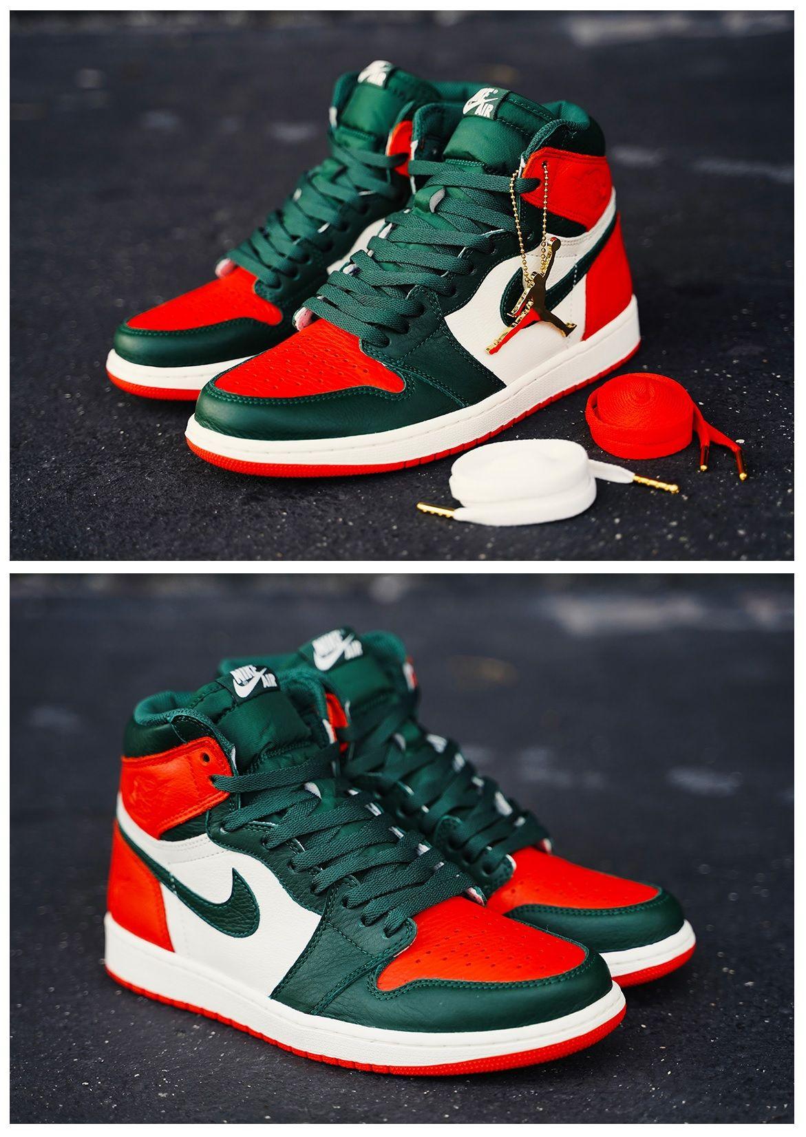 38049bf87ebc SoleFly x Nike Air Jordan 1