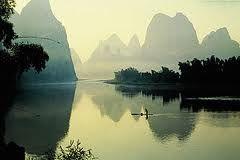 china karstgebergte -