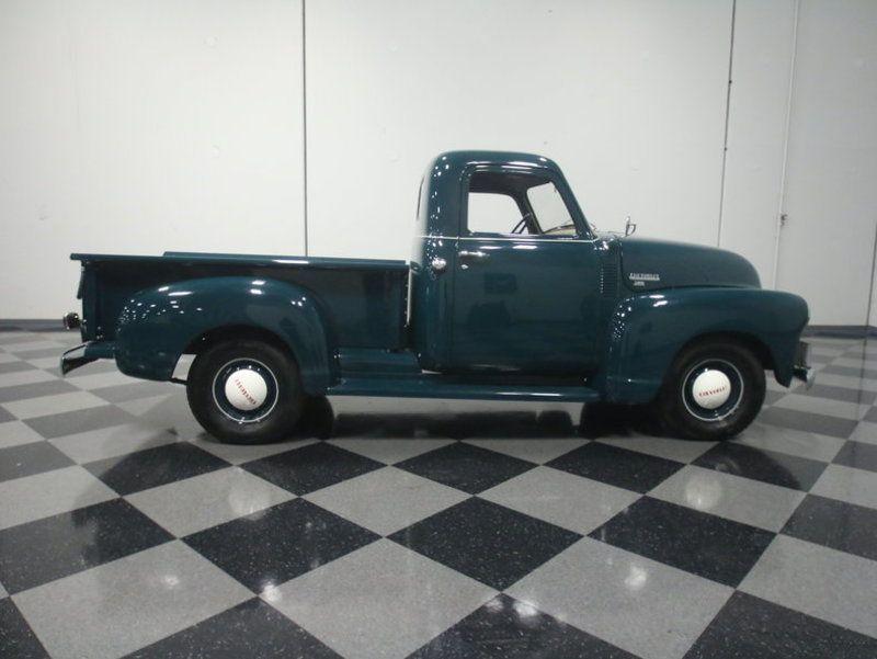 1951 Chevrolet 3100 For Sale in Lithia Springs, Georgia | Old Car ...