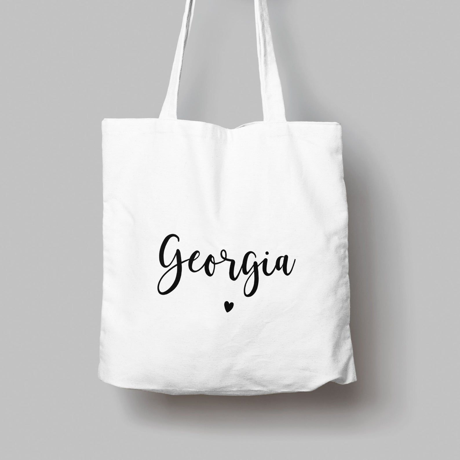 BRIDE TO BE ENGAGEMENT WEDDING TOTE SHOPPER SHOPPING BAG PERSONALISED HEN GIFT