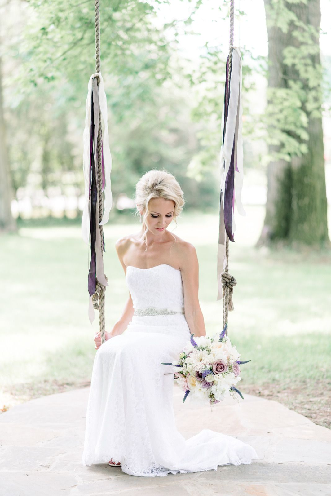 Nashville Wedding from Michelle Lange Photography | Bridal gowns ...