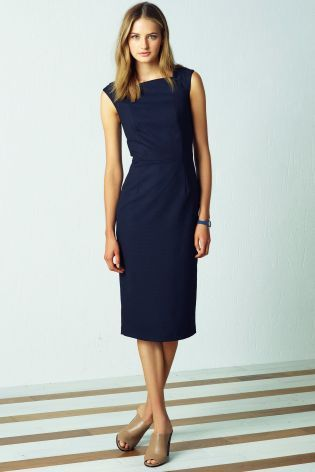 Navy blue dress canada