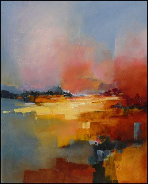 Gerard Mursic Artiste Peintre Breton Saint Malo Sans Dessin Arte