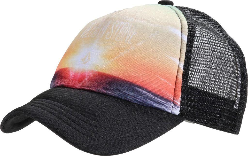 the latest de61b a0a76 Volcom Always on Trucker Hat