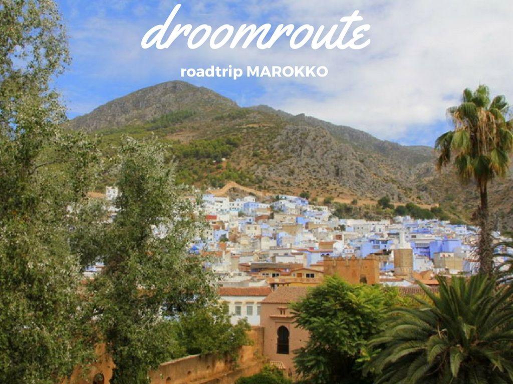 Een roadtrip door Marokko? Lees dit artikel op het blog van Sunny Cars voor reisinspiratie.