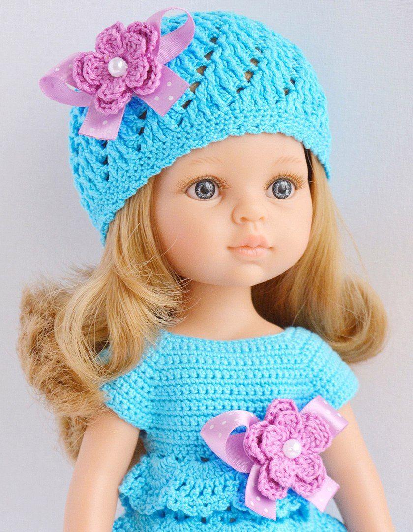 Испанские куклы Paola Reina   Куклы, Модные куклы, Милые котики