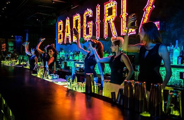 Lesbian bars italy