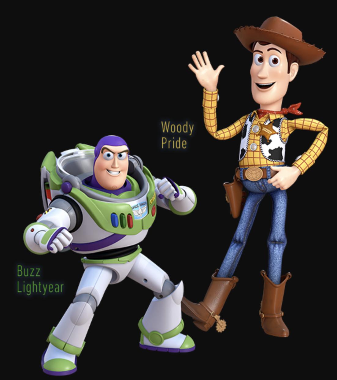 Kingdom Hearts Woody
