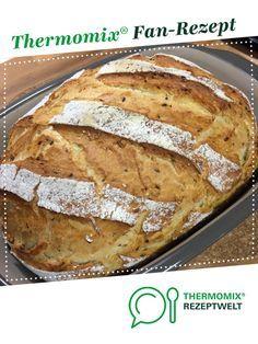 Ofenmeister-Brot ... gelingsicher und supersaftig #frenchtoastrollups