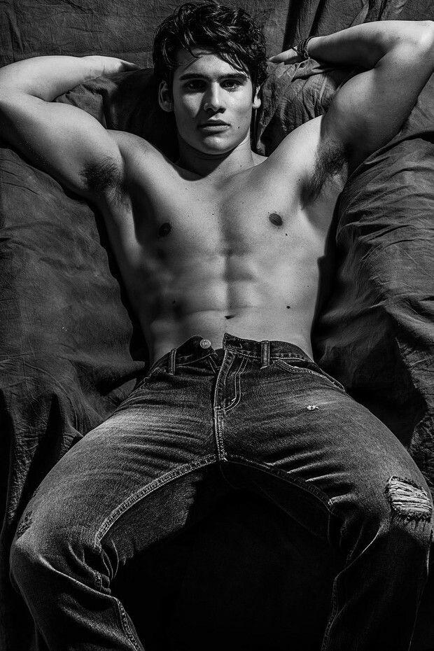 sexy männer models