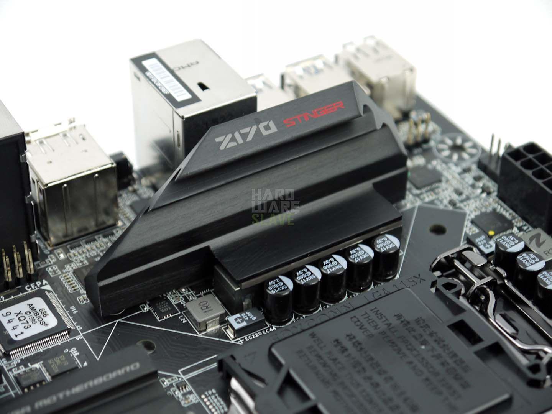 EVGA Z170 Stinger Motherboard Review   Hardware Slave   Page
