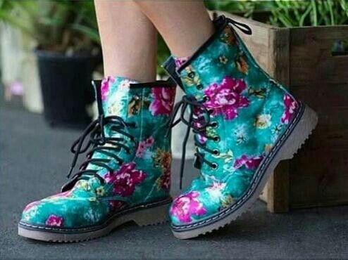 28ddb3d8a85e7b Doc Martin shoes! Want then so bad | Docs!!!! | Chaussure doc ...