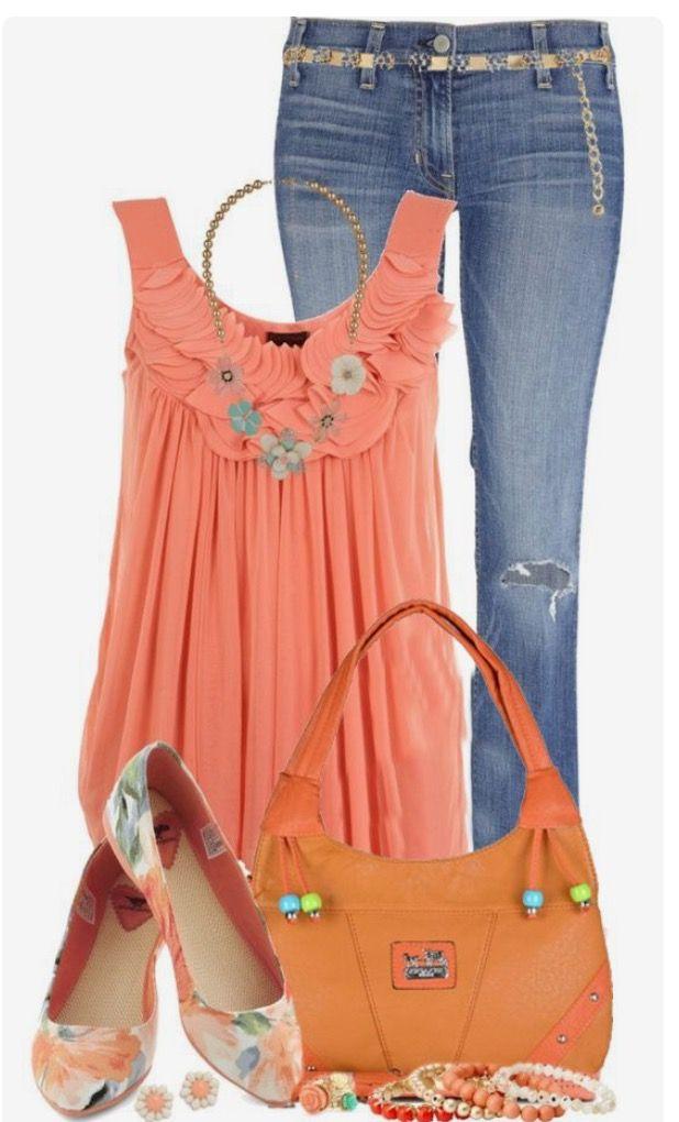 Orange Love...