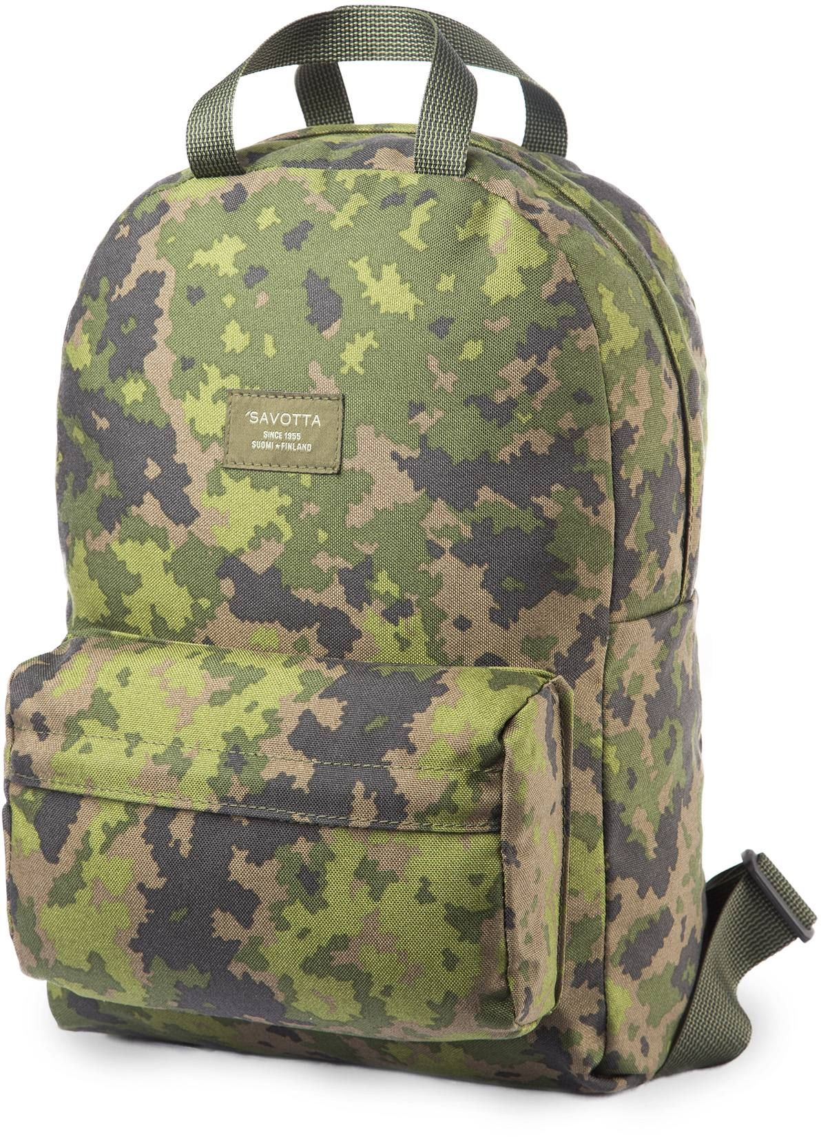 Savotta 202 Camo | Scandinavian Outdoor