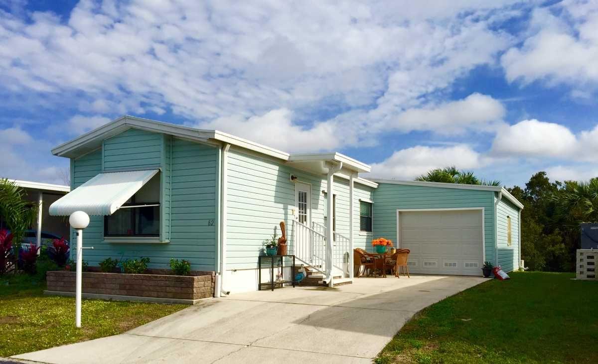 Homes Of Merit >> Sold Homes Of Merit Mobile Home In Punta Gorda Fl 33950
