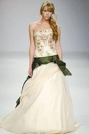 Vestidos de novia muy originales