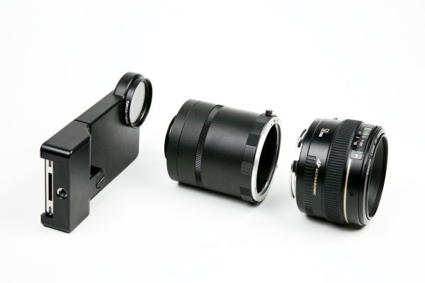 iPhone SLR Mount #gadget #wishlist #photography (one of my favorite hobbies!)