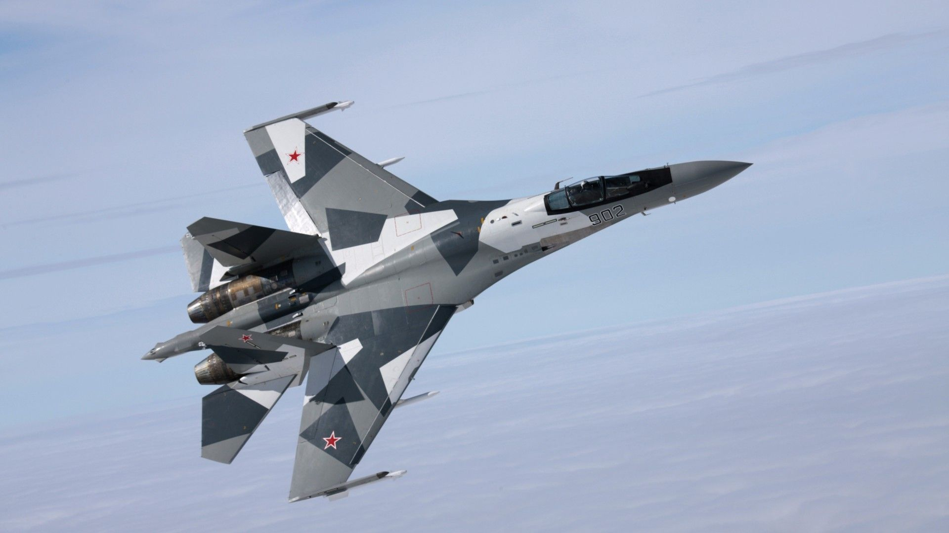 Обои армия, Su-35S. Авиация foto 16