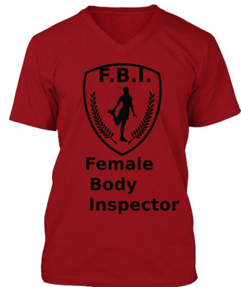 Female body inspectors | Stuff to sell | Shirts, Mens tops