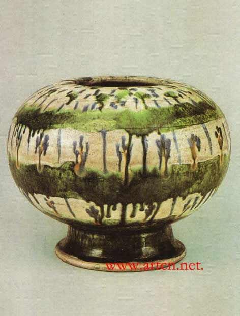 Tang Pottery One Online Reference For Tang Dynasty Pottery Going