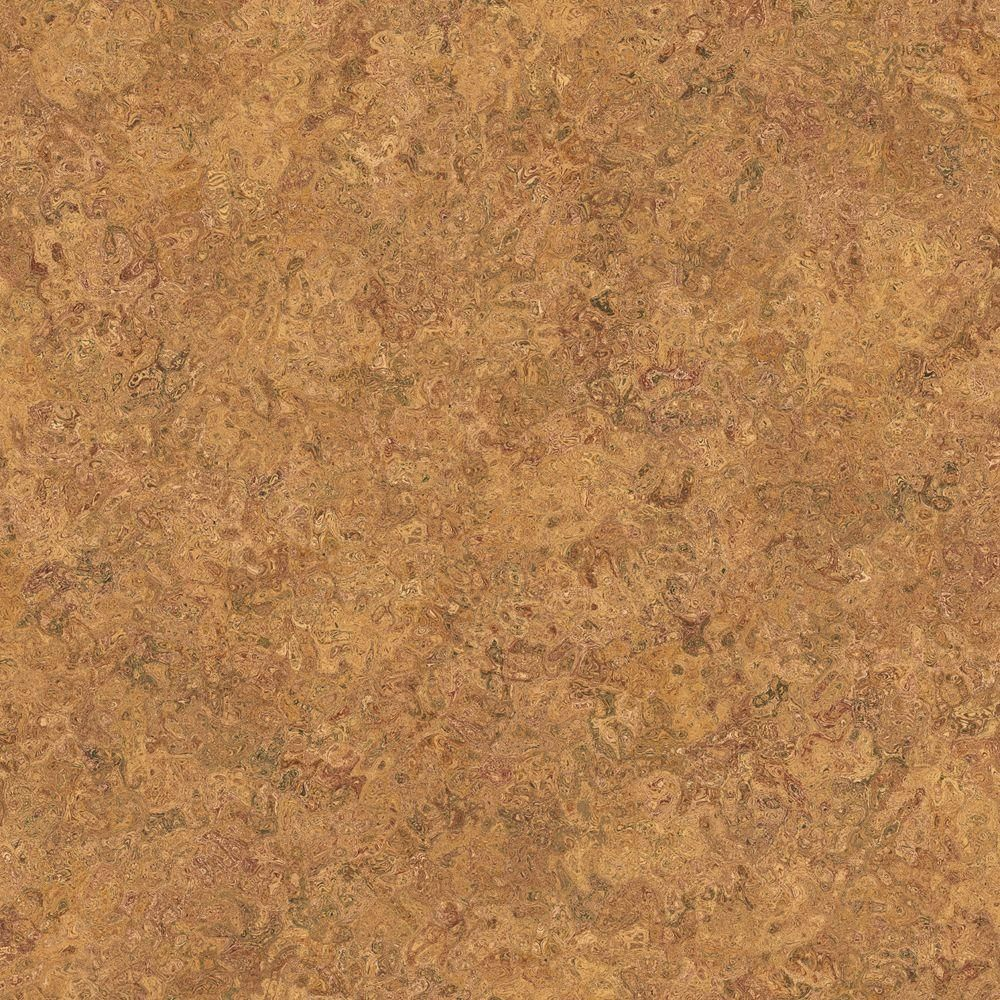 56 sq. ft. Book Binder Paper Wallpaper, Brown