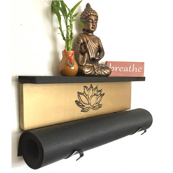 Yoga Yoga Accessories Yoga Coat Hook Yoga Home Decor Yoga Room