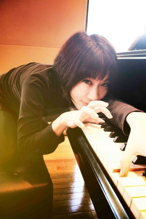 Yoko Kanno Yoko Kanno Yoko Music Artists