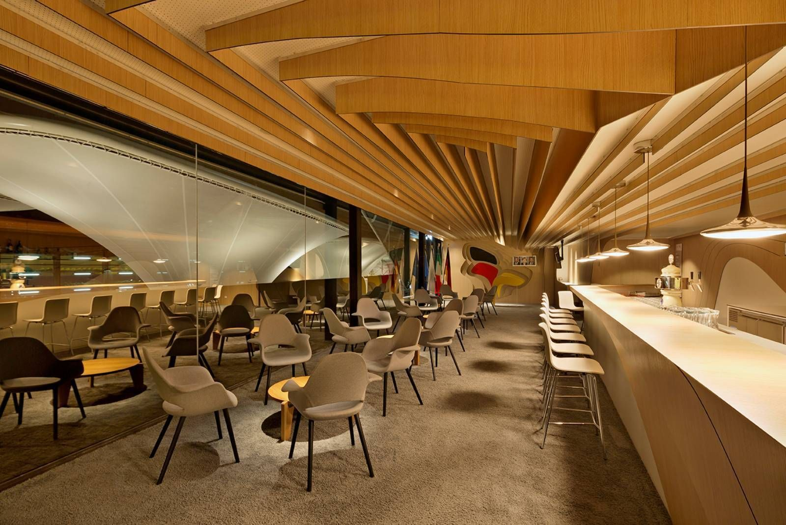 Beauty Is The Harmony Of Purpose And Form Pavilion Innovation