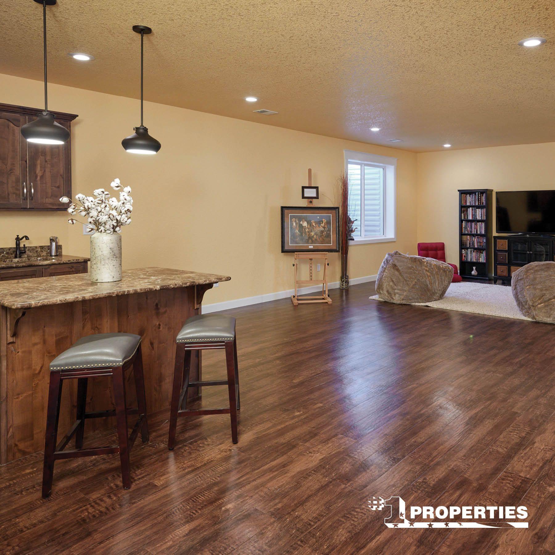 Custom Builder Basement Finish 2346 Council Bluff Cheyenne Wyoming Cheyennehomes Realestate Househunting Realty Home Finishing Basement Custom Builder