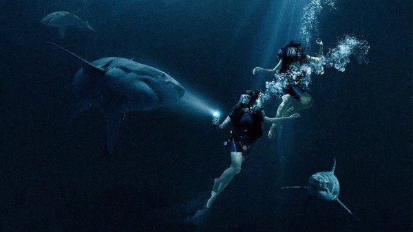 47 Meters Down Film De Requin Film Streaming Film