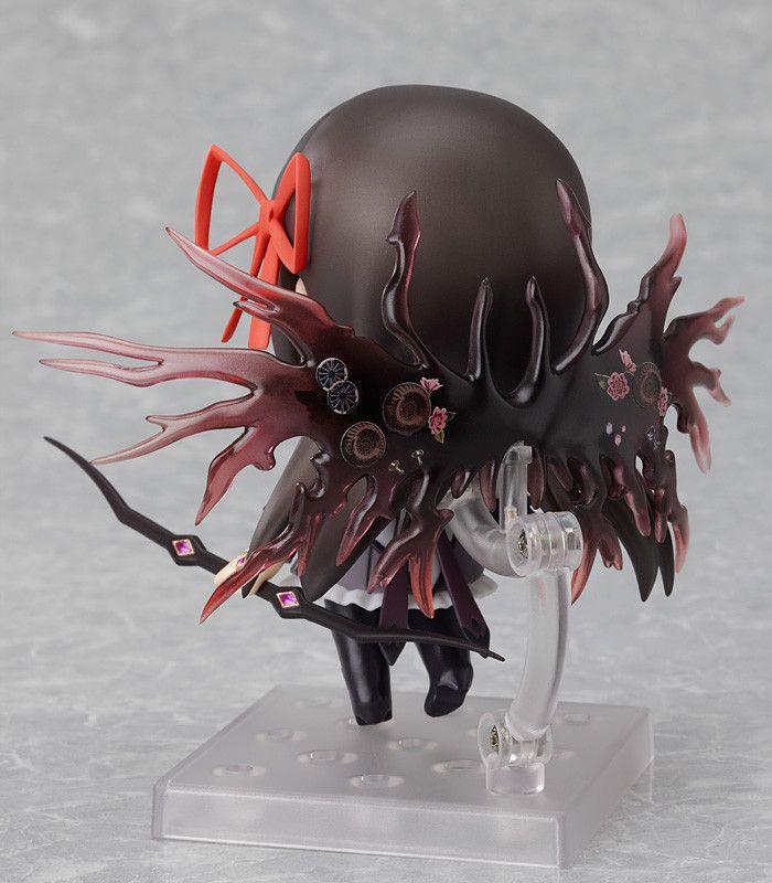 Nendoroid Homura Akemi: Uniforme Escolar Ver.