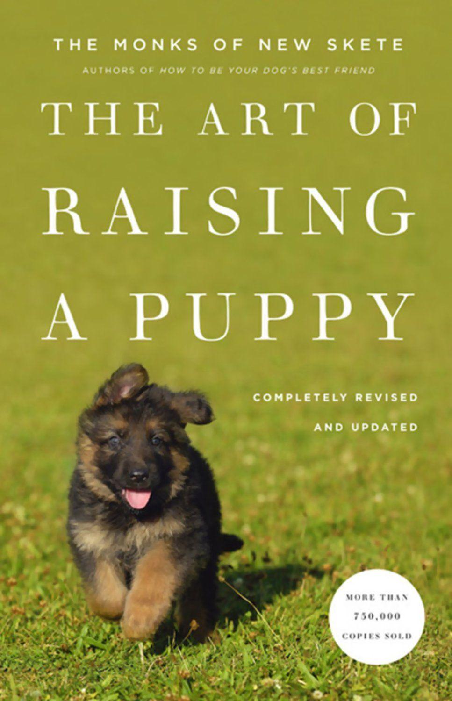 The Art Of Raising A Puppy Http Www Amazon Com Exec Obidos Asin