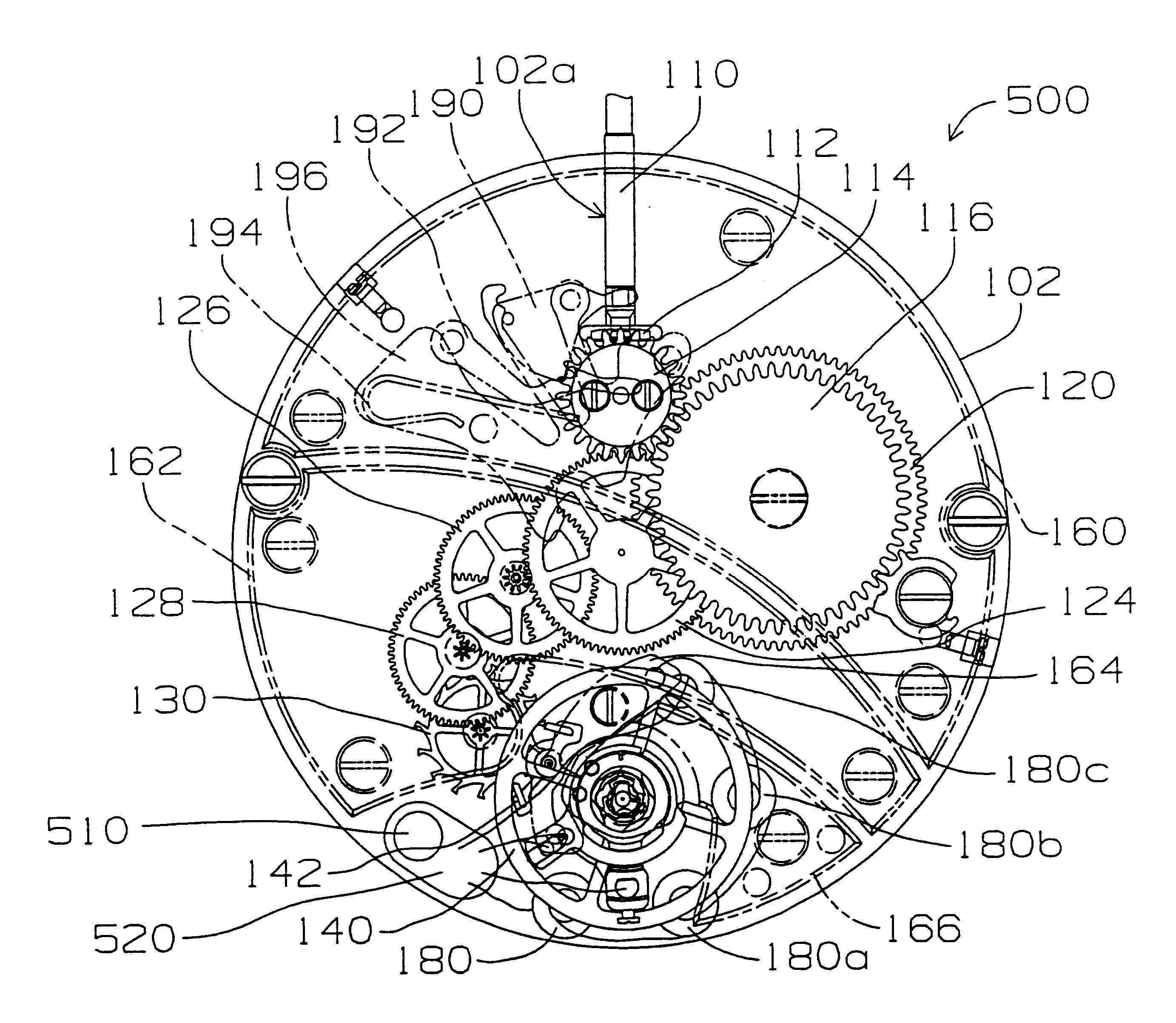 Mechanical Drawings