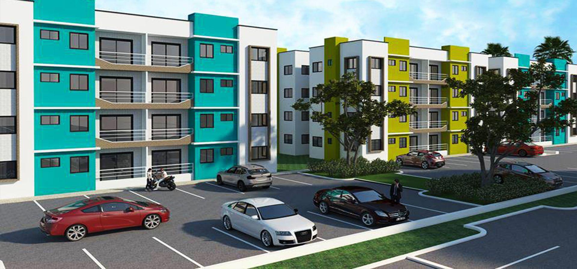 Pin De Vegabyte En Venta De Apartamentos En Santo Domingo Este