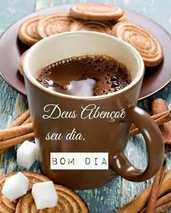 Doce Magia Colecoes Google Com Imagens Mensagens De Cafe